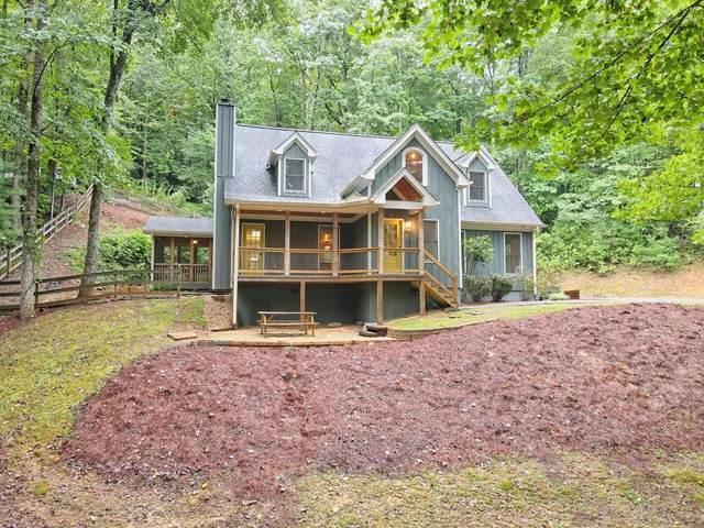 13 Bonanza Lane, Tiger, GA 30576 (MLS #9052937) :: RE/MAX Eagle Creek Realty