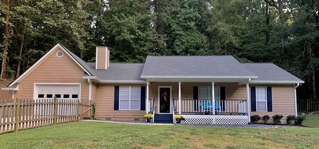 9345 Fleetwood Trail, Gainesville, GA 30506 (MLS #9052989) :: Buffington Real Estate Group