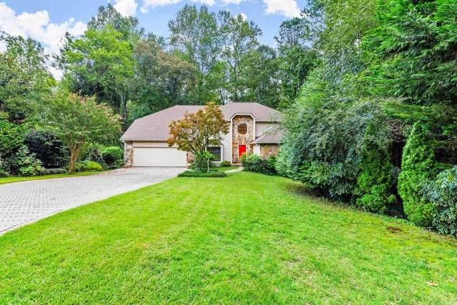 10625 Roxburgh Lane, Roswell, GA 30076 (MLS #9052994) :: EXIT Realty Lake Country