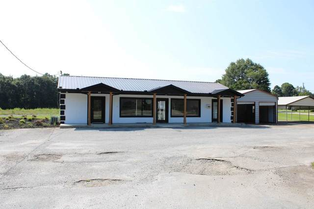 522 Highway 36, Barnesville, GA 30204 (MLS #9052996) :: EXIT Realty Lake Country