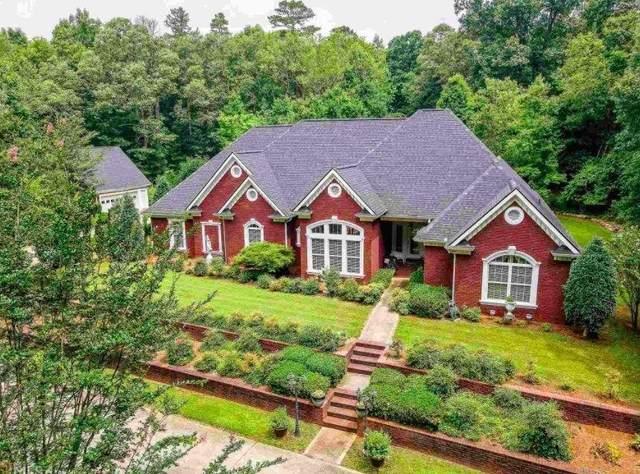 2411 Lebanon Church Road, Jefferson, GA 30549 (MLS #9053006) :: Buffington Real Estate Group