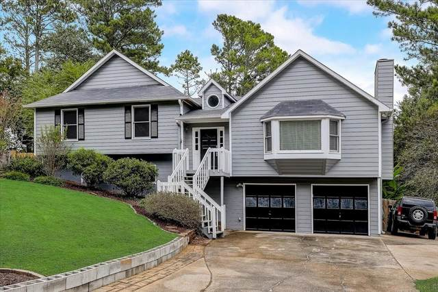 2238 Blenheim Court, Marietta, GA 30066 (MLS #9053028) :: EXIT Realty Lake Country