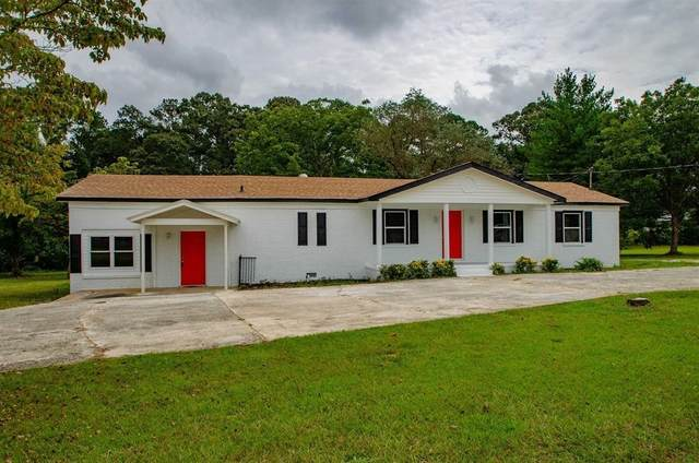 2910 Moody Road, Warner Robins, GA 31088 (MLS #9053057) :: The Ursula Group