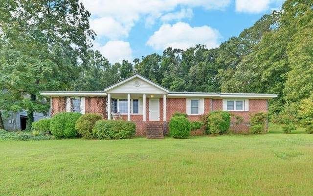 45 Meredith Drive, Eastanollee, GA 30538 (MLS #9053058) :: The Atlanta Real Estate Group