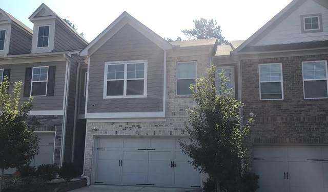 2928 Emme #82, Conyers, GA 30094 (MLS #9053064) :: Amy & Company | Southside Realtors