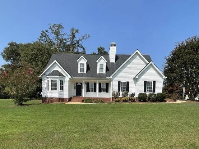 46 Meadow Drive, Royston, GA 30662 (MLS #9053067) :: RE/MAX Eagle Creek Realty