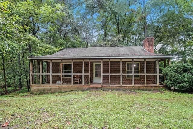 5175 Derrick Road, College Park, GA 30349 (MLS #9053078) :: The Atlanta Real Estate Group
