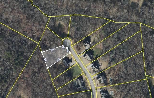 419 Clarksboro Drive #15, Athens, GA 30607 (MLS #9053086) :: Buffington Real Estate Group