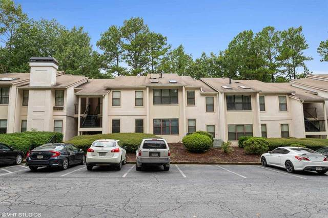 1309 Old Hammond Chase, Sandy Springs, GA 30350 (MLS #9053089) :: Anderson & Associates