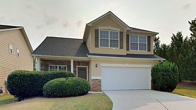 1530 Leisure Lake Drive, Lawrenceville, GA 30044 (MLS #9053093) :: The Atlanta Real Estate Group