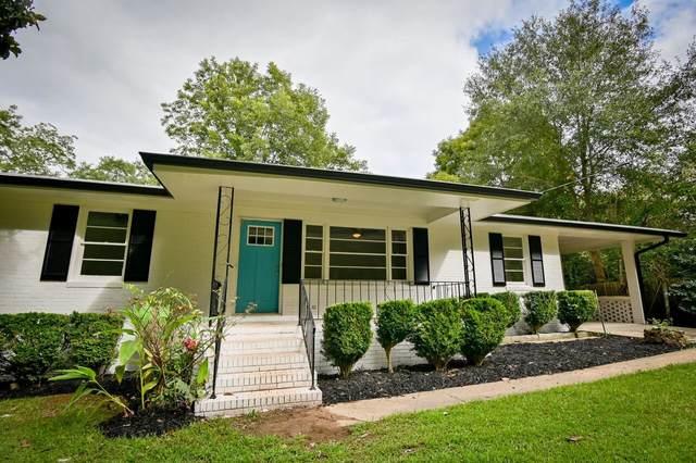 3132 West Street, Covington, GA 30014 (MLS #9053102) :: Amy & Company   Southside Realtors