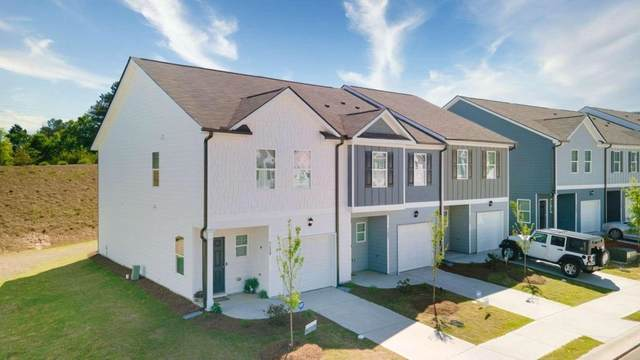 3523 Lakeview Crk #241, Stonecrest, GA 30038 (MLS #9053110) :: Crown Realty Group