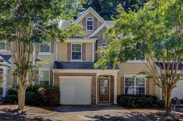 4131 Magnolia Glen Walk, Norcross, GA 30093 (MLS #9053112) :: AF Realty Group