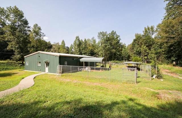 590 James Maxwell Road, Commerce, GA 30529 (MLS #9053124) :: Buffington Real Estate Group