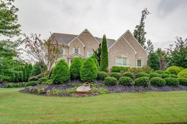 5425 Harris Springs Drive, Cumming, GA 30040 (MLS #9053135) :: Amy & Company | Southside Realtors