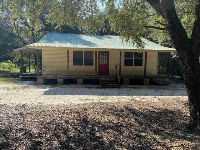 150 Englewood Lane, Eastman, GA 31023 (MLS #9053143) :: Athens Georgia Homes
