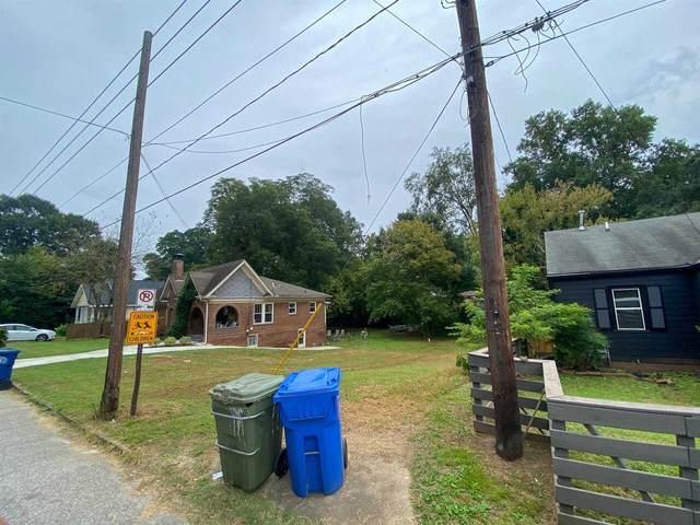1401 Woodbine Avenue SE, Atlanta, GA 30317 (MLS #9053146) :: Amy & Company | Southside Realtors