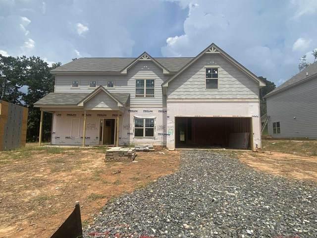 3389 Elkhorn Ridge Run #47, Dacula, GA 30019 (MLS #9053147) :: Amy & Company | Southside Realtors