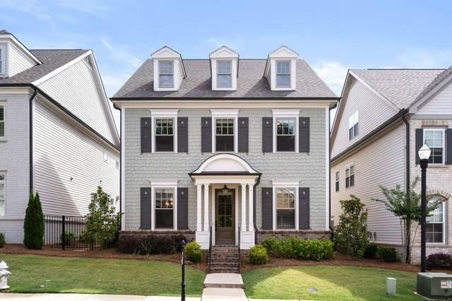 1117 Hannaford Lane, Duluth, GA 30097 (MLS #9053153) :: Amy & Company   Southside Realtors