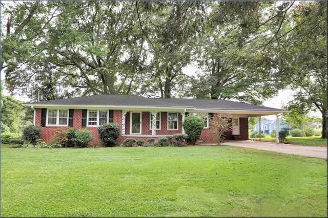 4929 Flat Creek Road, Oakwood, GA 30566 (MLS #9053170) :: AF Realty Group