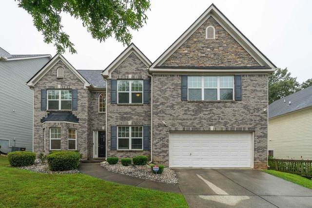 4758 Chafin Point Court, Snellville, GA 30039 (MLS #9053177) :: Amy & Company | Southside Realtors