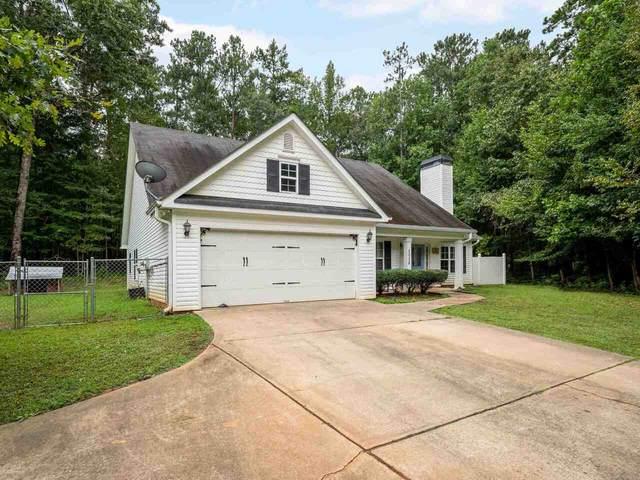 5028 Highway 81, Mcdonough, GA 30252 (MLS #9053184) :: Amy & Company | Southside Realtors
