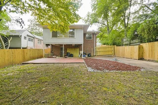 1341 Thurgood Street, Atlanta, GA 30314 (MLS #9053189) :: Amy & Company | Southside Realtors