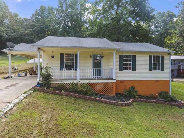 2650 Walnut Street, Gainesville, GA 30506 (MLS #9053190) :: Buffington Real Estate Group