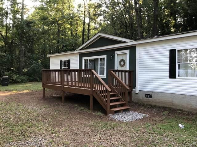 8104 Jot Em Down Road, Gainesville, GA 30506 (MLS #9053191) :: Buffington Real Estate Group