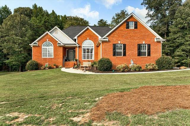 468 Sweetwater Church Road, Douglasville, GA 30134 (MLS #9053192) :: Maximum One Partners