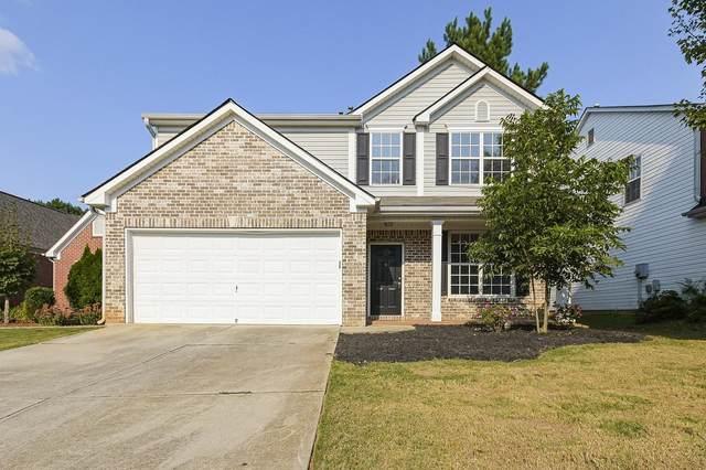 655 Clairidge, Lawrenceville, GA 30046 (MLS #9053193) :: Amy & Company | Southside Realtors