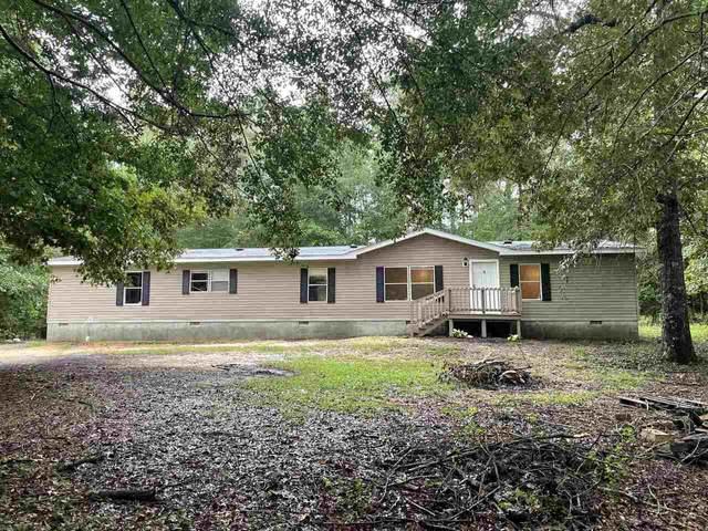 208 Reeves Road, Jackson, GA 30233 (MLS #9053197) :: Amy & Company | Southside Realtors