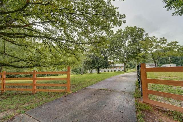 429 Biles Road, Jackson, GA 30233 (MLS #9053199) :: Amy & Company | Southside Realtors