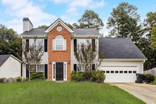 1387 Bramlett Forest Court, Lawrenceville, GA 30045 (MLS #9053201) :: Amy & Company | Southside Realtors