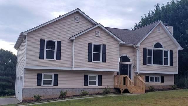 164 Ginnity Drive, Douglasville, GA 30134 (MLS #9053203) :: Maximum One Partners