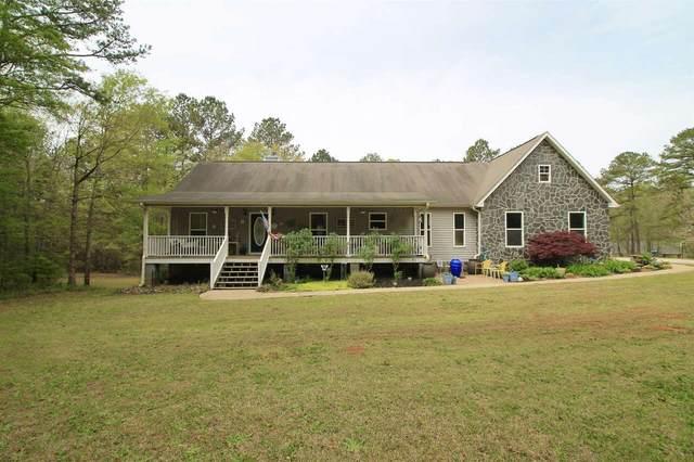 580 Lester Mill Road, Locust Grove, GA 30248 (MLS #9053212) :: Amy & Company | Southside Realtors