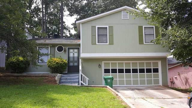 2297 Ramblewood Circle, Decatur, GA 30035 (MLS #9053216) :: Scott Fine Homes at Keller Williams First Atlanta