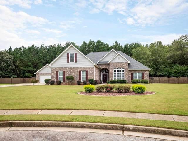 221 Cades Court, Mcdonough, GA 30252 (MLS #9053218) :: Amy & Company | Southside Realtors
