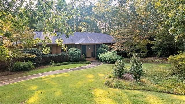 504 Rhodes Drive, Elberton, GA 30635 (MLS #9053229) :: Athens Georgia Homes