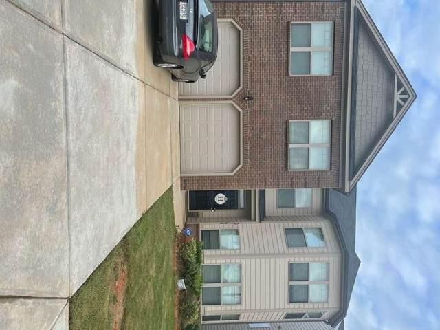 2364 Cornell Circle, Mcdonough, GA 30253 (MLS #9053230) :: Amy & Company | Southside Realtors
