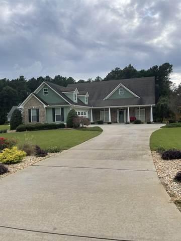 3028 Keeneland Boulevard, Mcdonough, GA 30252 (MLS #9053236) :: Amy & Company | Southside Realtors