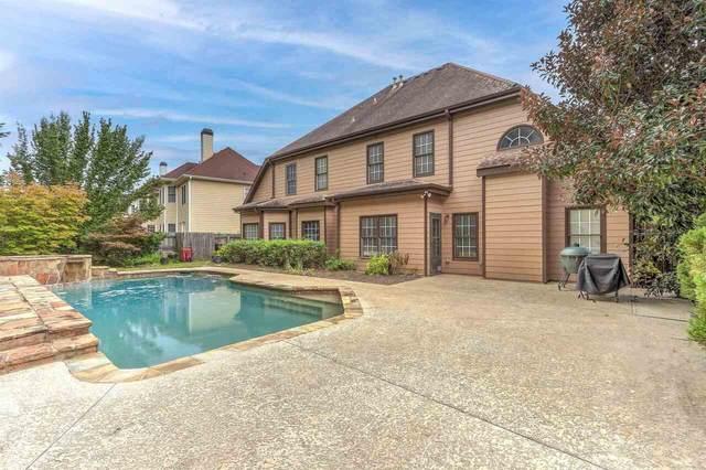 3923 Creek Rock Court, Buford, GA 30519 (MLS #9053239) :: The Ursula Group