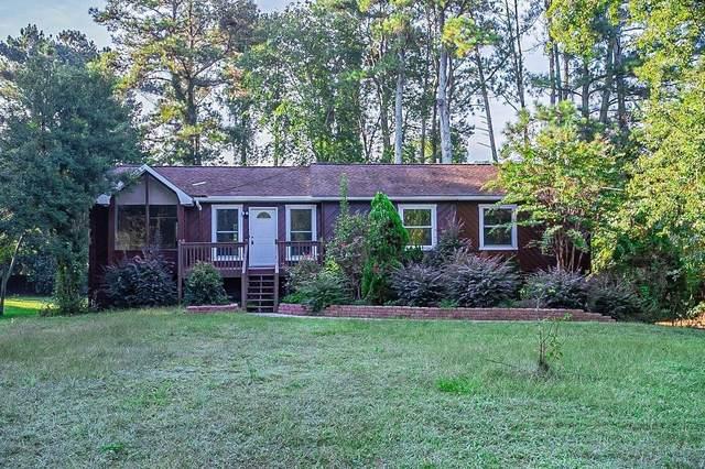 2844 Sawgrass Trail SW, Lilburn, GA 30047 (MLS #9053243) :: Amy & Company | Southside Realtors