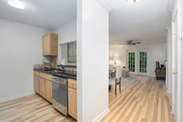 3655 NE Habersham Road A-121, Atlanta, GA 30305 (MLS #9053251) :: Scott Fine Homes at Keller Williams First Atlanta