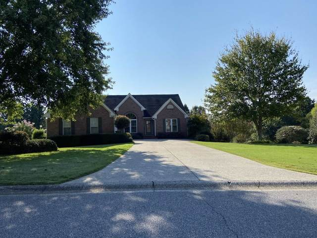 7010 Valley Forest Drive, Cumming, GA 30041 (MLS #9053258) :: Grow Local