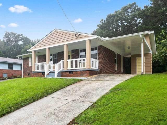4125 Ohara Road, Forest Park, GA 30297 (MLS #9053260) :: Houska Realty Group