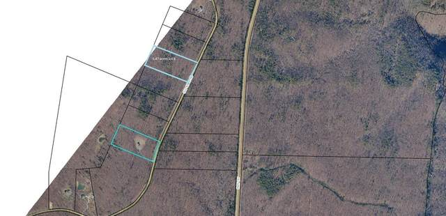 0 Old State Road, Rising Fawn, GA 30738 (MLS #9053262) :: Houska Realty Group