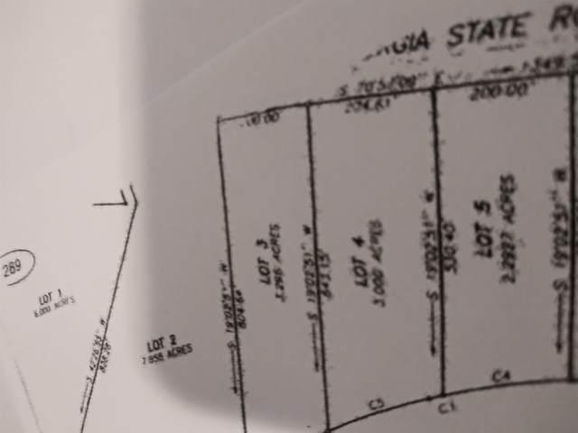 0 Highway 26 #5, Elko, GA 31025 (MLS #9053265) :: Regent Realty Company