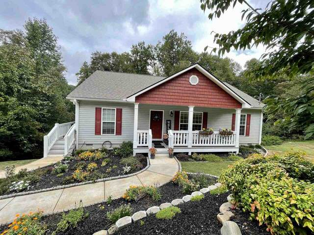 3030 Big Tree Road, Gainesville, GA 30501 (MLS #9053272) :: Buffington Real Estate Group