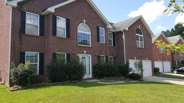 905 Ambeau Circle, Mcdonough, GA 30253 (MLS #9053273) :: Buffington Real Estate Group